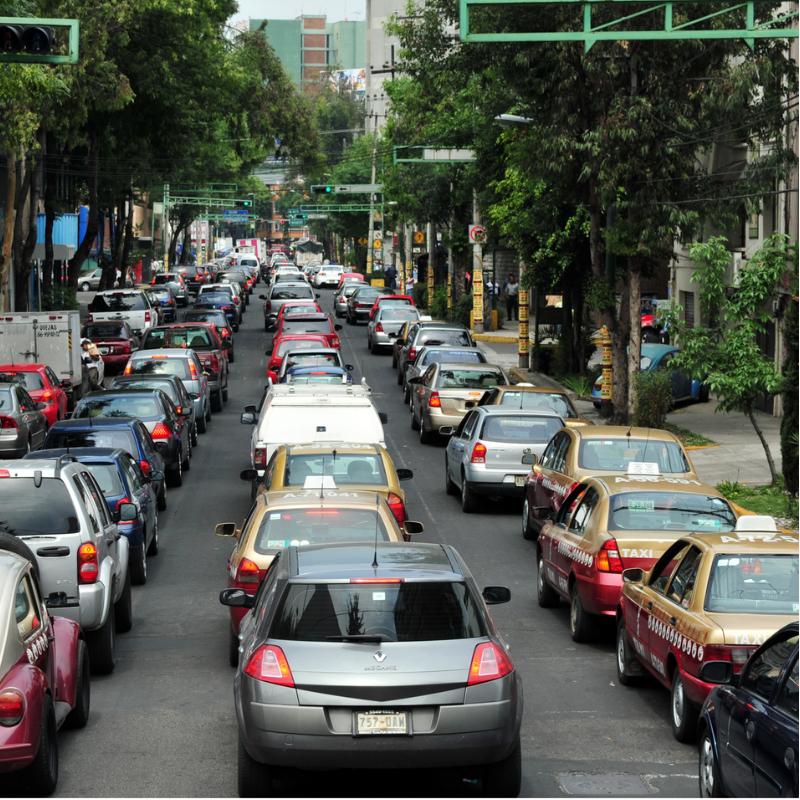 Mexico's automotive sales drop 5.3% y/y in February