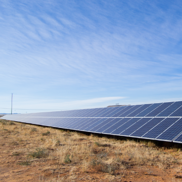 South Africa with plan to boost interest in renewable energy projects