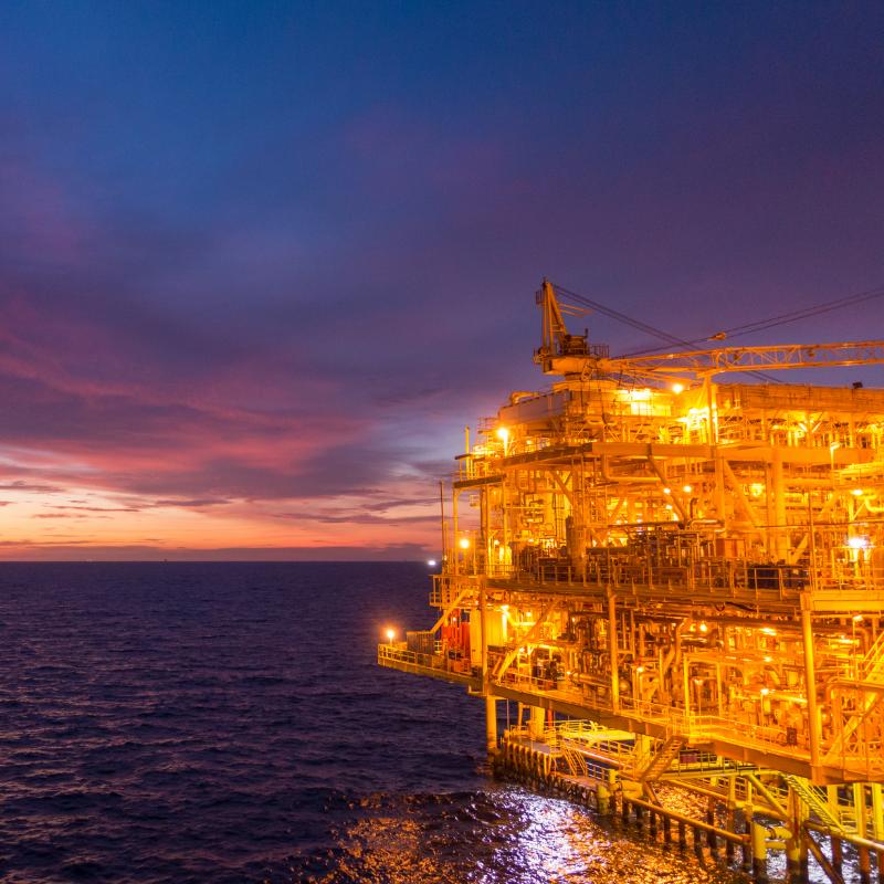 Oman interested in 30% stake in oil refinery in Sri Lanka