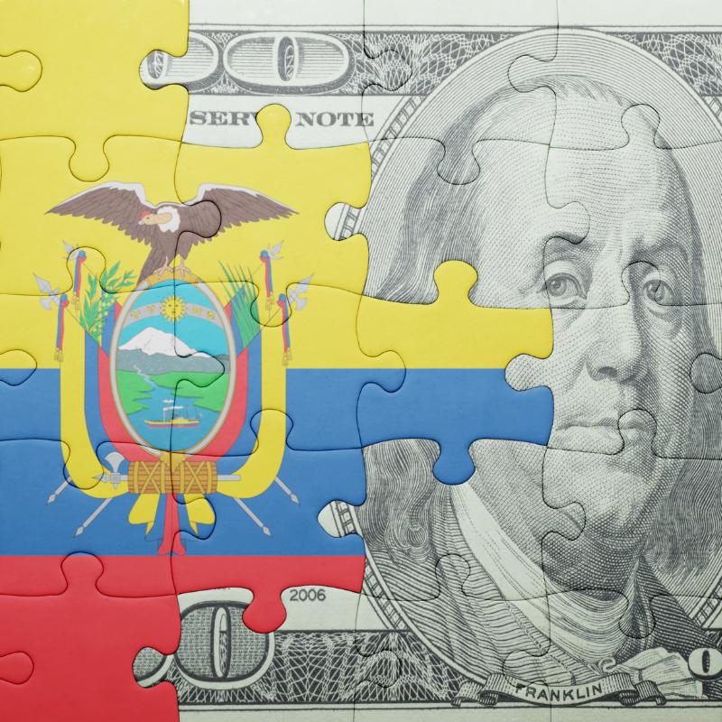 FDI in Ecuador hits 16-year high in 2018, jumps 126.5%