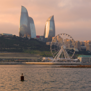 Azerbaijan eyes boosting trade turnover with Ukraine to USD1 billion