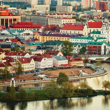 Moldova, Belarus' trade turnover slips 4.3% y/y in Jan-Nov 2017