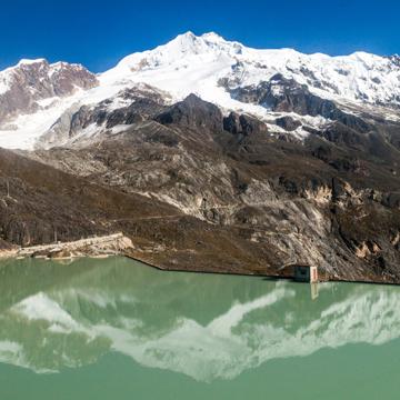 Bolivia to offer Russia hydro-power portfolio