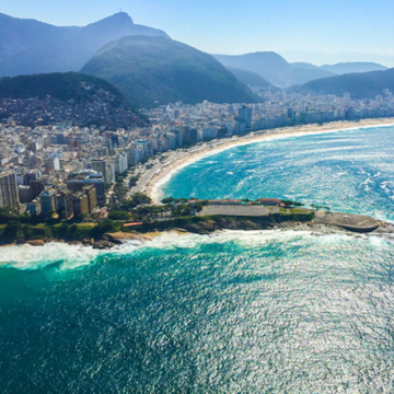 Moody´s revises Brazil outlook to stable
