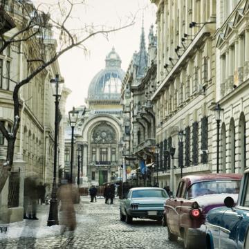 Foreign investors' confidence in Romania drops