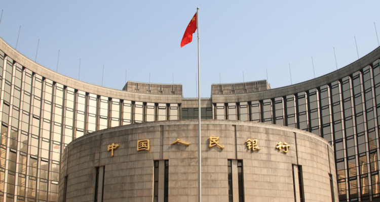 China Revamps Financial Regulatory System