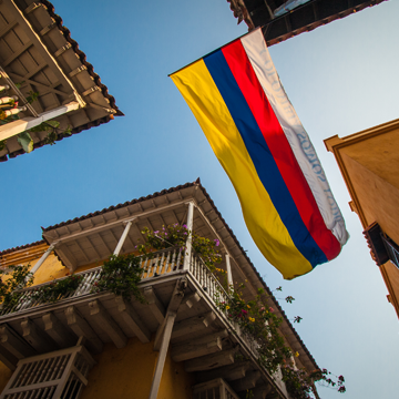 S&P sees Colombia's GDP growing 2.5% in 2018