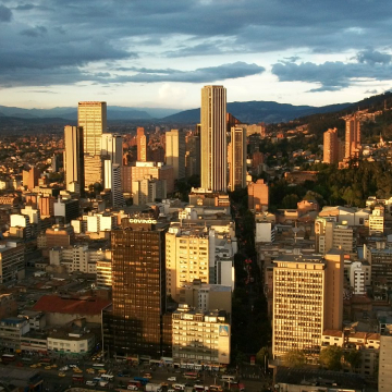 Colombia attracts FDI worth $ 1.717bn from Mexico in 2017