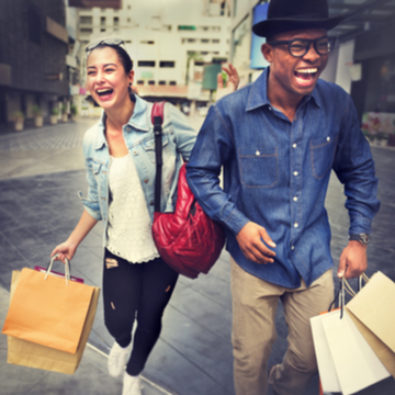 South Africa's retail sales rise by 4.8% y/y in March
