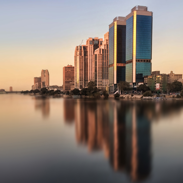 Egypt aims to reduce budget deficit to 8.4% of GDP in 2018/19