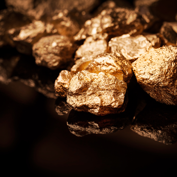 Peru's gold production expected to slip over 3% y/y in 2018