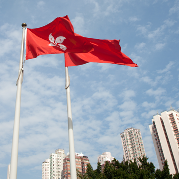 China's OBOR offers opportunity for Hong Kong to build tech ecosystem