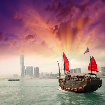 Hong Kong looks for ways to boost travel industry