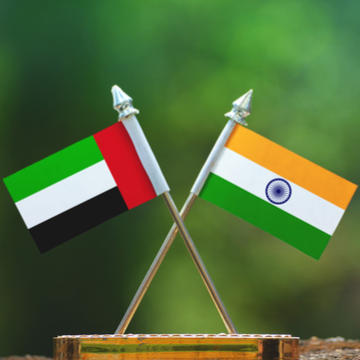 India and UAE to sign MoU for development projects