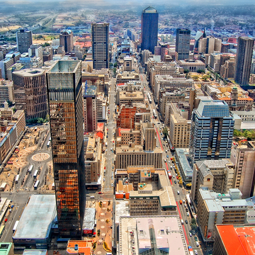 South Africa's gross foreign reserves amount to USD 50.5bn at end-January