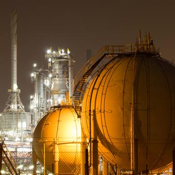 Russian Gazprom, Novatek negotiate LNG exports to Morocco