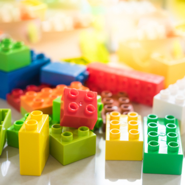 Danish Lego aims to expand business in Middle East, Africa