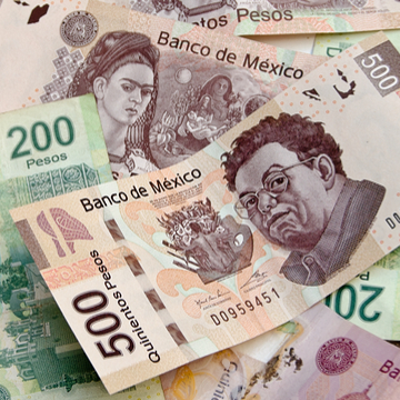 Mexico to grow less than expected in 2017 due to cancelled FDI: Moody's