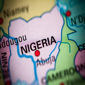 NIGERIA'S CONTRACTION IS EXPECTED TO DROP TO ABOUT 0.6 PER CENT IN 2018
