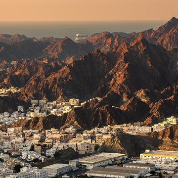 UAE, Oman to lead economic growth in Gulf region in 2018