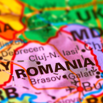 Romania records 3rd highest current account deficit in the EU
