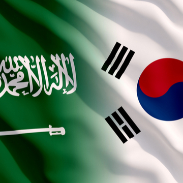 Saudi Arabia, S Korea identify 40 joint projects in line with Vision 2030