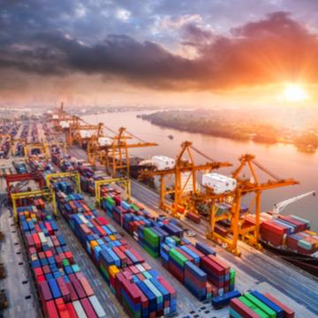 Ghana's maritime trade rises 14.3% y/y in H1 2018