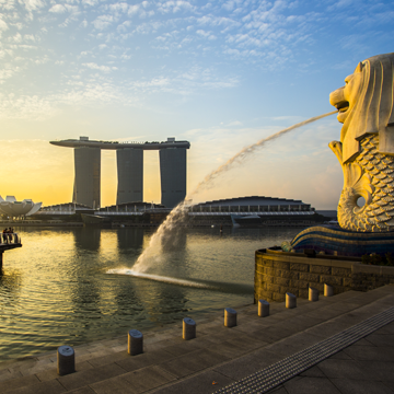 Singapore welcomes new life insurance player
