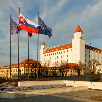 Fitch affirms Slovakia's long-term A+ rating