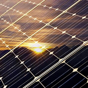 Chinese TBEA Sunoasis Company starts construction of solar plant in Egypt