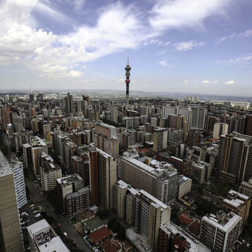 Recession of South Africa's economy ends in Q3 2018