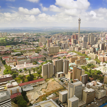 South Africa's consumer price inflation grows 4.6% y/y in June