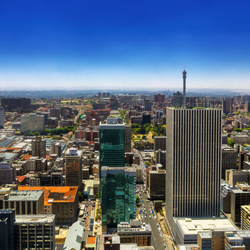 South Africa's central bank lowers main policy rate to 6.5% as expected