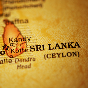 IMF completes second review of Sri Lanka's economic performance