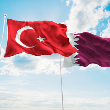Turkey, Qatar to ink trade, economic partnership deal