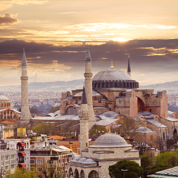 Turkey, France set bilateral trade volume target at EUR 20bn by end-2019