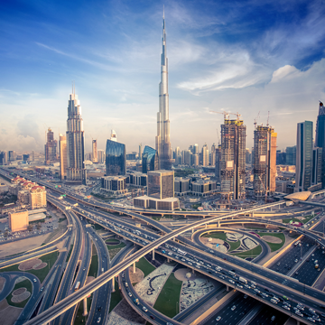 Dubai eyes paper-free administration by 2021