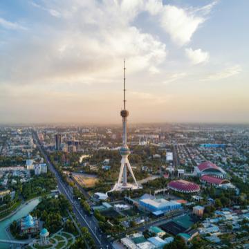 Uzbek parliamentarians demand sanctions against Ukraine
