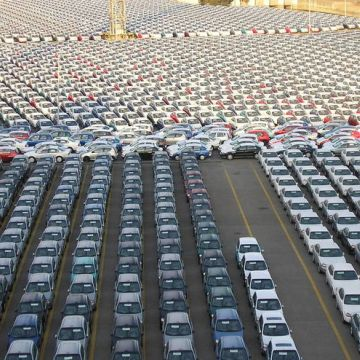 Imported vehicle sales in South Korea surged by 20% in March 2018