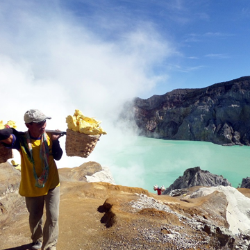 Indonesia's Supreme Court ruled in favour of the government's mineral export ban ease