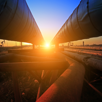 Jordan, Iraq agree on twin oil, gas pipeline to boost output