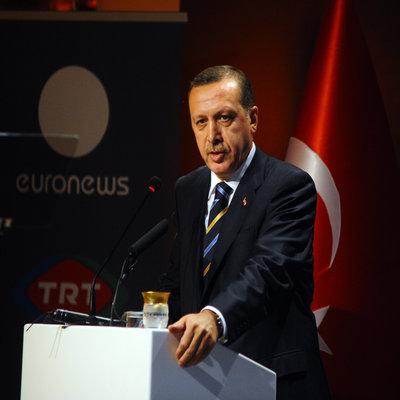 A new foreign policy to be launched in Turkey this may - paper