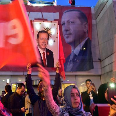 Europe is afraid Turkey's president Erdogan will destroy migration deal