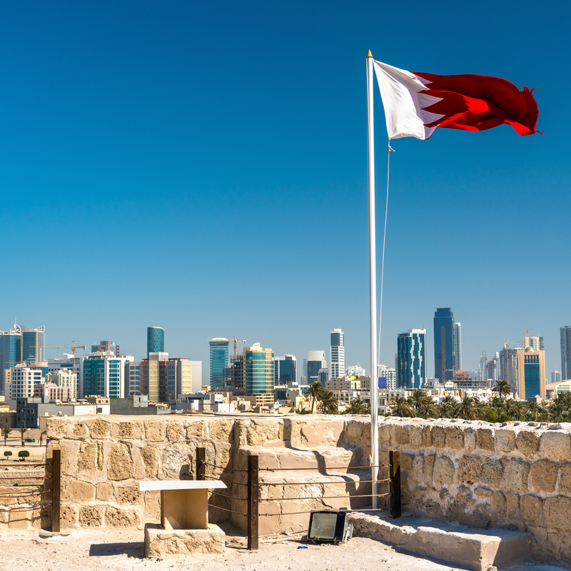 Bahrain, Italy boost ties in tourism sector