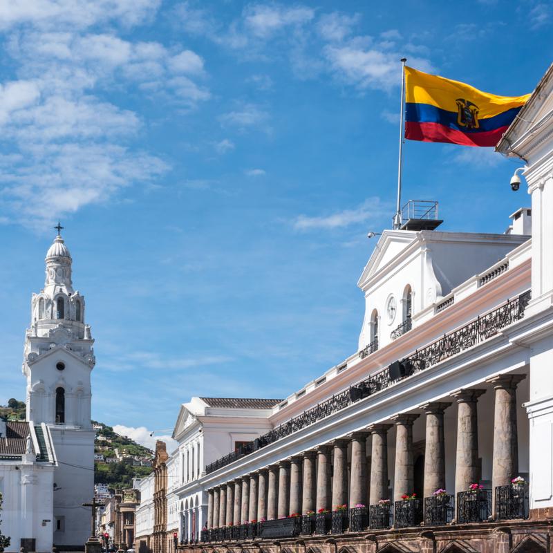 Ecuador reaches a deal with IMF, to receive $ 1.5bn in aid