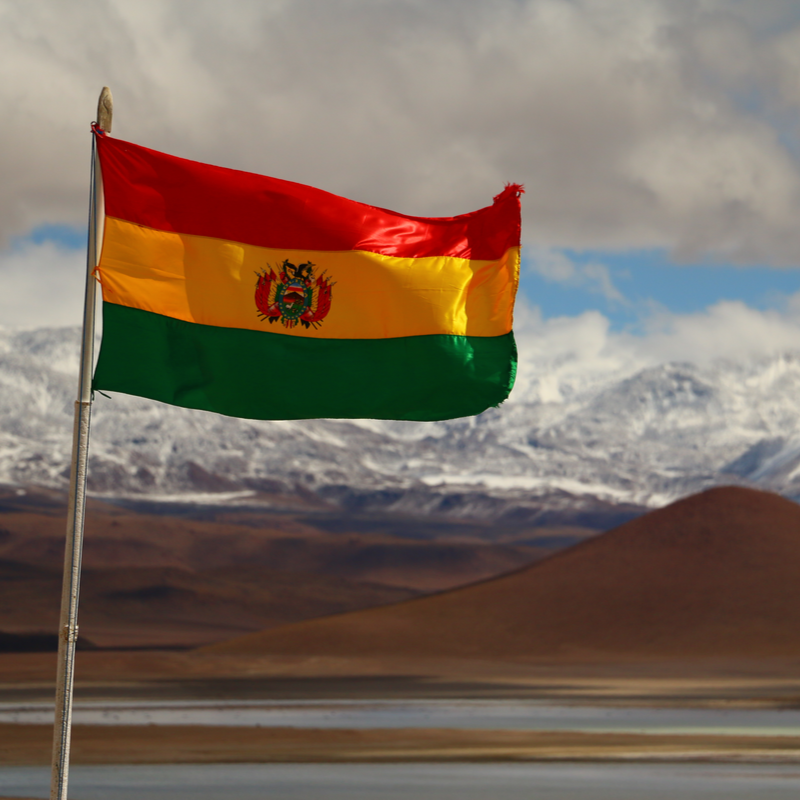 Bolivia's trade deficit hits $ 748mn in January-October