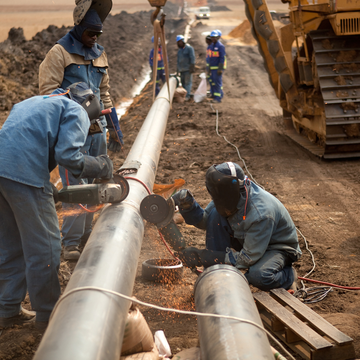 Russia's Gazprom to invest RUB 147.5bn in Sila Sibiri gas pipeline in 2019