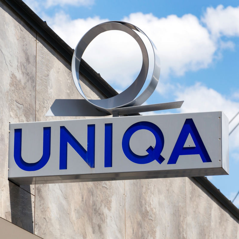 Uniqa to buy AXA's CEE business for EUR 1 bn