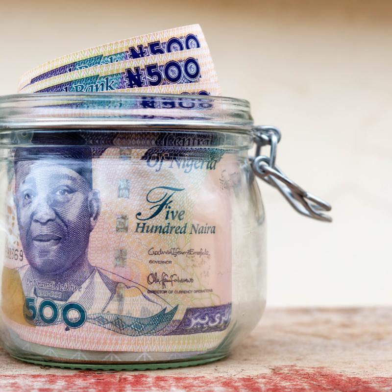Nigeria's inflation rises 11.85% in Nov 2019