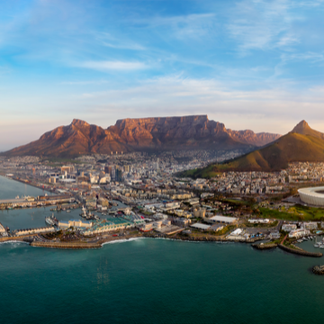 South Africa adopts long-delayed carbon tax